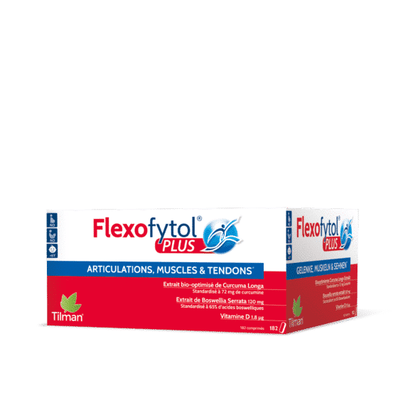 Flexofytol Plus 180 08:2018