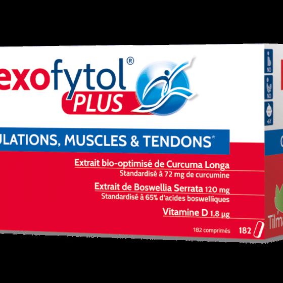 Flexofytol Plus 180 08:2018