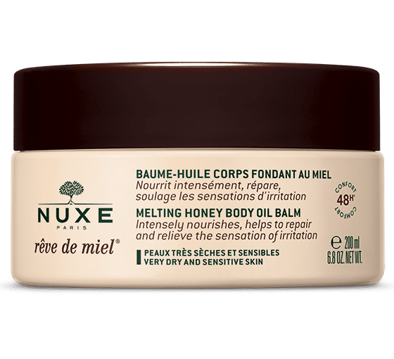3954500 Nuxe Revedemiel Baume Huile Corps 150dpi Rvb