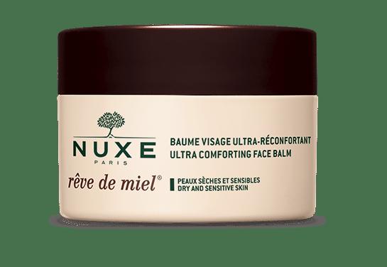 3954518 Nuxe Revedemiel Baume Visage 150dpi Rvb