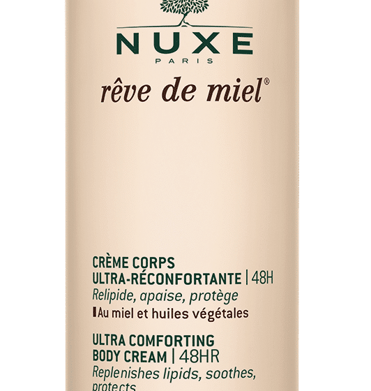 3958824 Nuxe Revedemiel Creme Corps 150dpi Rvb