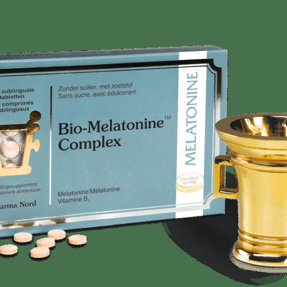 Bio Melatonine Complex 180 Co