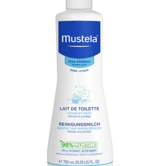 Cnk 2618 577 Lait De Toilette 750ml