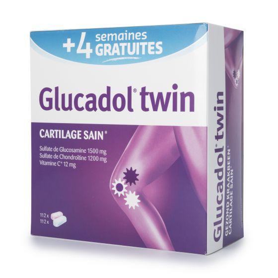 Glucadol Twin