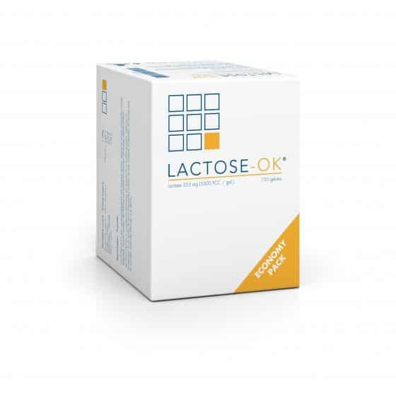 Lactose Ok 150 Gel
