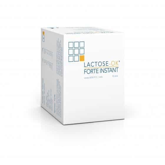 Lactose Ok Forte