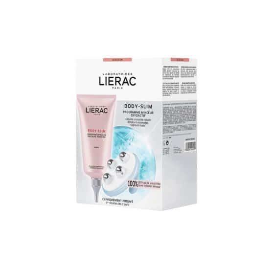 Lierac Body Slim Programme Cryo