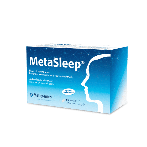 Metasleep 60comp