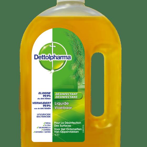 Titan Dettolpharma 1l 120208