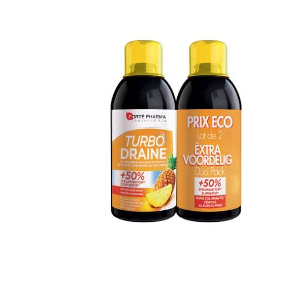 Turbodraine Ananas Duo 3666 807
