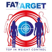 Fat Target 400px