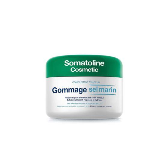 Somatoline Gommage