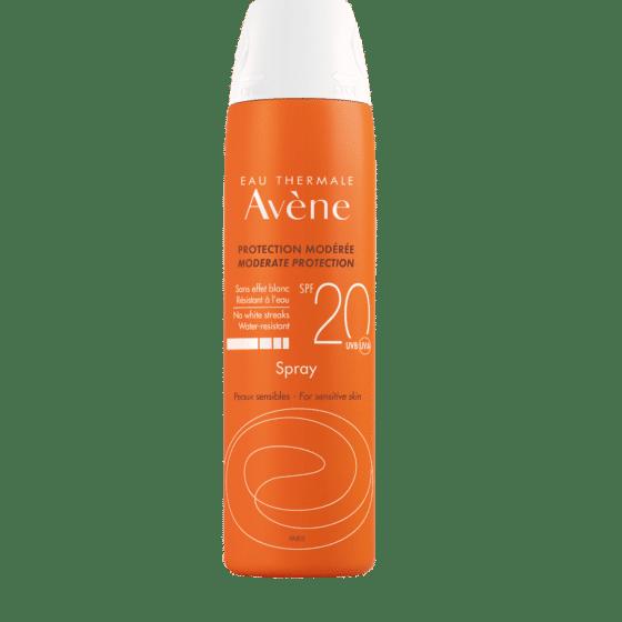 19 Solaire Spray 200ml 20 Ferme