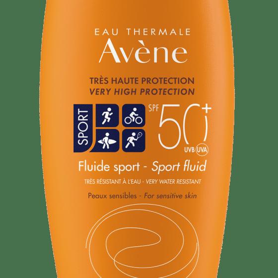 3734340 Fluide Sport 100ml