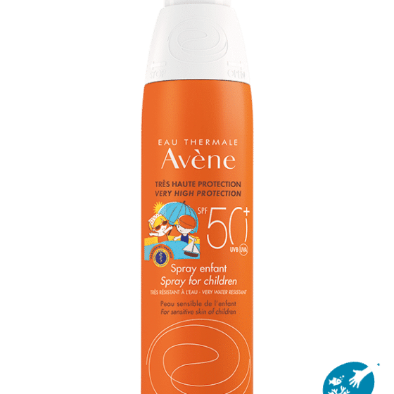 Eau Thermale Avene Suncare Brand Website Spray For Children 50 Very High Protection 200ml Skin Protect Ocean Res