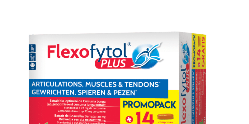 Flexofytol Plus +14 Gratis