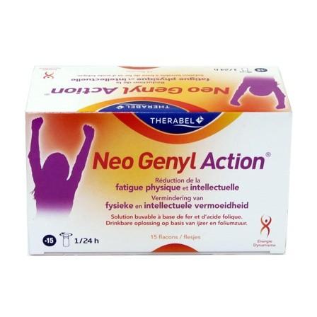 Neo Genyl Action Large
