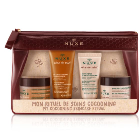 Nuxe Trousse Cocooning