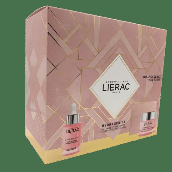 Lierac Coffret Hydragenist +gel